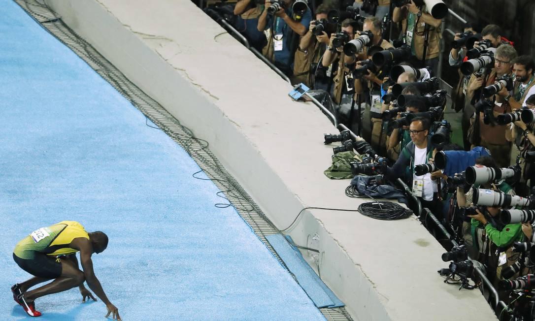 . ODD ANDERSEN / AFP