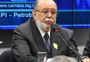 O ex-presidente da OAS Léo Pinheiro Foto: Divulgação