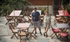 Santa Feira Criativa acontecerá no Rio Forest Hostel, em Santa Teresa Foto: Analice Paron