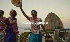Airbnb teve 85 mil hóspedes no período olímpico Foto: Divulgação Airbnb