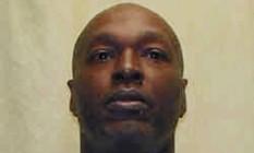 Romell Broom foi condenado à pena de morte por sequestro, estupro e morte de adolescente em 1984 Foto: Uncredited / AP