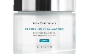 Clarifing Clay, a nova máscara da Skinceuticals Foto: Divulgação