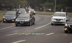 Detran suspende portaria que estabelecia cobrança a proprietários de taxa para comunicação de venda de veículos Foto: Márcia Foletto / Agência O Globo