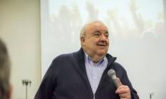 O candidato a prefeito de Curitiba Rafael Greca (PMN) Foto: Reprodução / Facebook