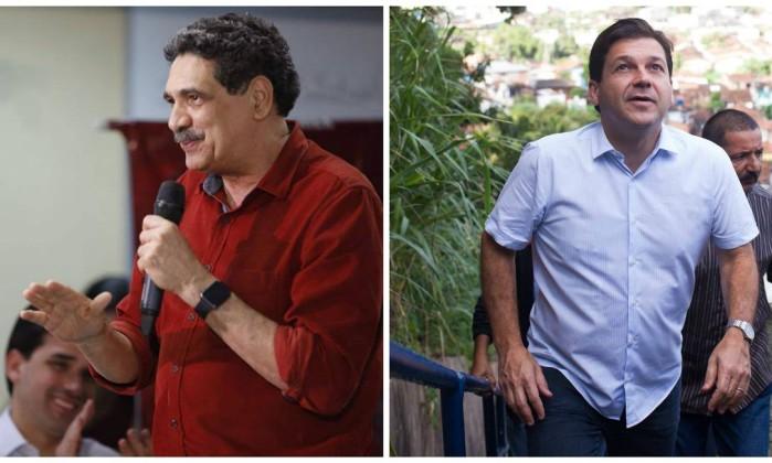 Resultado de imagem para João Paulo, candidato a prefeito do Recife