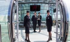 Torre British Airways i360 Foto: Divulgação