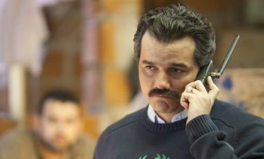 Wagner Moura na segunda temporada de 'Narcos' Foto: Divulgação