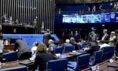 Senado aprova aumento para defensores públicos da União Foto: Agência Senado