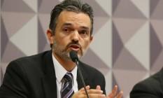 Marcelo disse que, no início, não imaginou dimensão do problema Foto: Ailton Freitas / Agência O Globo/2-5-2016