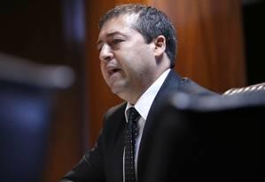 Ronaldo Nogueira, ministro do Trabalho Foto: Jorge William / Agência O Globo/20-7-2016