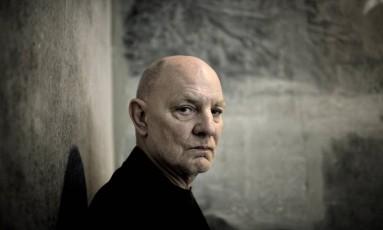 """Aos 72 anos, Norén prepara uma nova peça, """"Silent life"""", que não terá nem palavras e nem música Foto: Divulgação/Dalsgaard Miriam"""