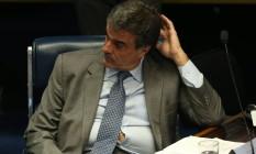 O advogado de Dilma, José Eduardo Cardozo Foto: André Coelho / Agência O Globo