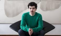 O músico Lourenço Rebetez Foto: Divulgação/Aveda