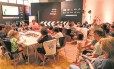 Crianças terão a chance do primeiro contato com o conceito de design participando de oficinas, atividade que fez sucesso nos últimos anos do evento