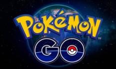 Logomarca do jogo Pokémon Go Foto: Reprodução da internet