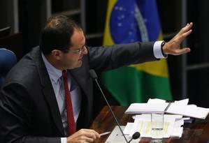 Ex-ministro Nelson Barbosa Foto: Ailton de Freitas / Agência O Globo