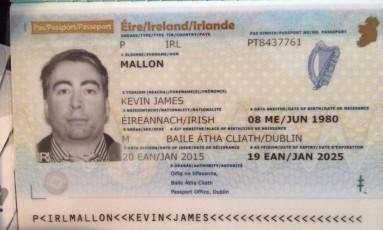 O irlandês é diretor da empresa THG, responsável pela venda oficial de ingressos da Olimpíada de Londres Foto: Reprodução