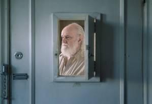 O compositor e escritor Aldir Blanc completa 70 anos Foto: Leo Martins / Agência O Globo