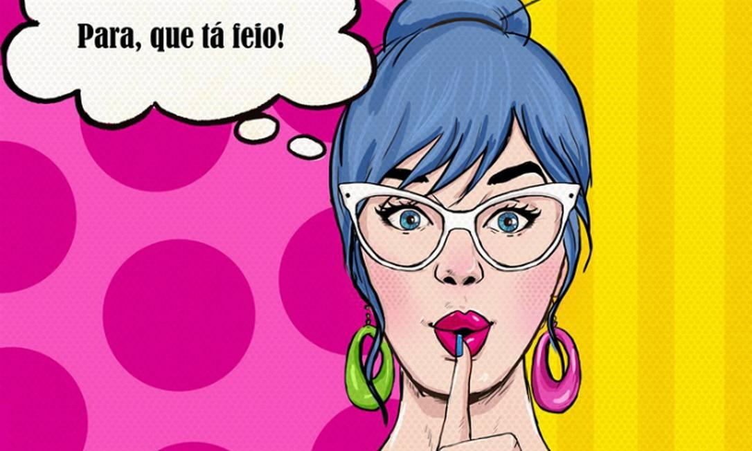 Um bom português funciona como um cartão de visitas pessoal e profissional Foto: Fotolia