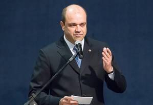 Ronaldo Fleury, procurador-geral do Trabalho Foto: Divulgação/MPT
