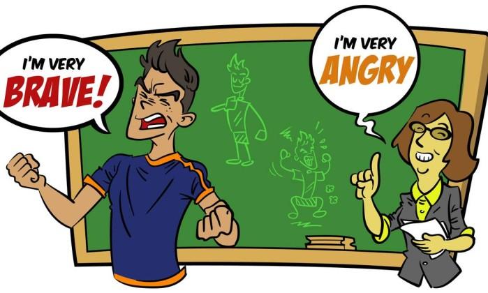 """Como Se Diz Falar é Fácil Em Inglês: """"Pegadinhas"""" Mais Comuns Na Hora De Aprender E Falar"""