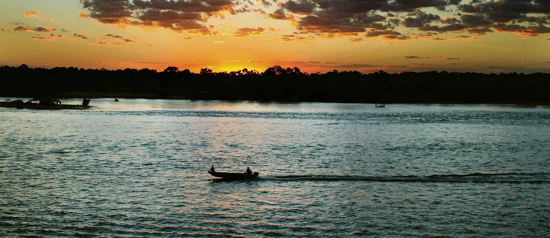 Resultado de imagem para rio araguaia