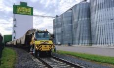 Unimog, da Mercedes, tem motor a diesel de 231cv e capacidade para rebocar mil toneladas Foto: Divulgação
