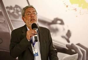 Ricardo Mello foi exonerado da presidência da EBC Foto: Reprodução