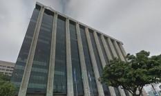 Fachada da sede da prefeitura do Rio Foto: Agência O Globo