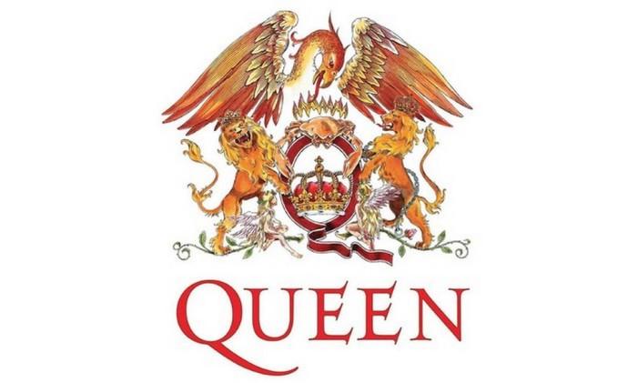 Logo do Queen Foto: Reprodução