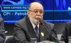 Léo Pinheiro, ex-presidente da OAS Foto: Agência Câmara