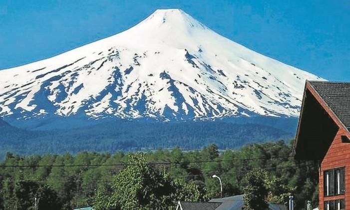 Chile Foto: Divulgação