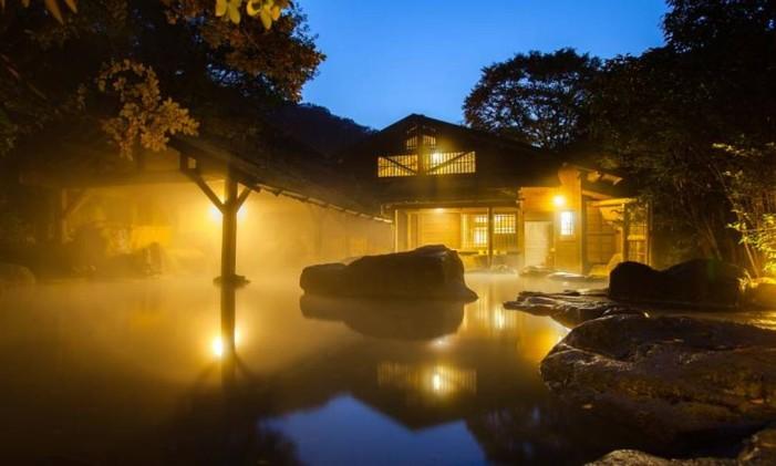 Japão Foto: Divulgação
