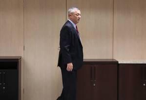 Fábio Medina Osório, que deixou a Advocacia-Geral da União Foto: Agência O Globo / Michel Filho