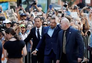 Leonardo DiCaprio lança o documentário