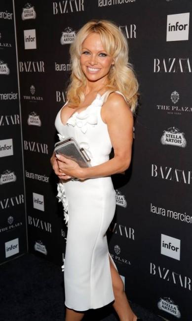 Mais de Pamela Anderson ANDREW KELLY / REUTERS