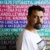 Marcus Faustini Foto: Camilla Maia / Ag O Globo