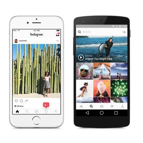Instagram lança ferramenta de moderação de comentários Foto: Divulgação