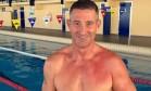 Sebastián Rodríguez foi integrante de grupo considerado terrorista pela União Europeia e hoje é estrela da equipe espanhola de natação Foto: Reprodução/Instagram