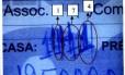 Canhoto da compra de apartamento no Guarujá, assinado pela mulher do ex-presidente Lula, Marisa Letícia: documento, segundo o MPF, foi rasurado para esconder número de cobertura registrada em nome da empreiteira OAS, mas que seria propriedade de Lula