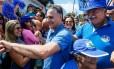 Candidato a reeleição, Luciano Cartaxo lidera as intenções de voto em João Pessoa