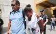 Acusada de entregar criança para Coronel, Thuanne é transferida para Bangu nesta quarta-feira