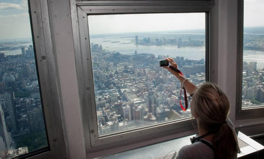 Nova York como um local: conheça os lugares favoritos dos nova-iorquinos