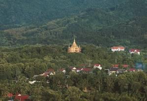 Laos Foto: Jorge Silva/Reuters