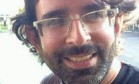 Imagem do perfil no Tinder de Wilian Botelho, que se identificava como Balta Foto: Reprodução