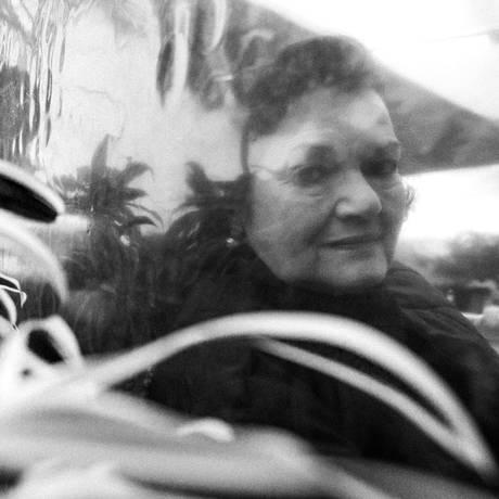 """Para Roudinesco, Freud foi responsável por uma """"revolução do íntimo"""" Foto: Daniel Marenco / Agência O Globo"""