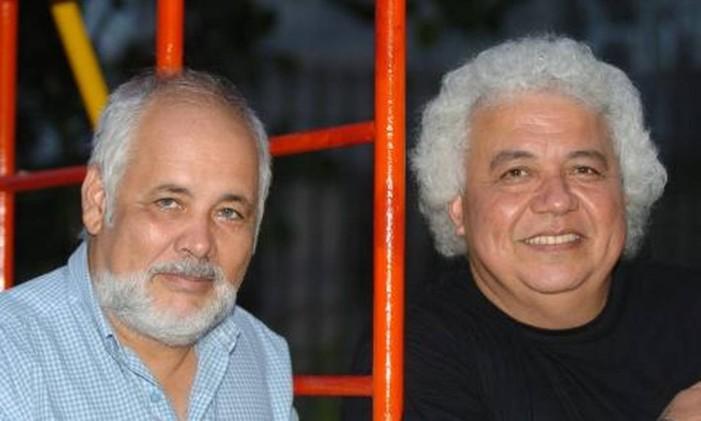 Cristóvão Bastos e João Lyra fazem show no fim da tarde Foto: Divulgação