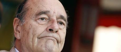 Ex-presidente está consciente, segundo fonte próxima Foto: SEBASTIEN NOGIER / AFP