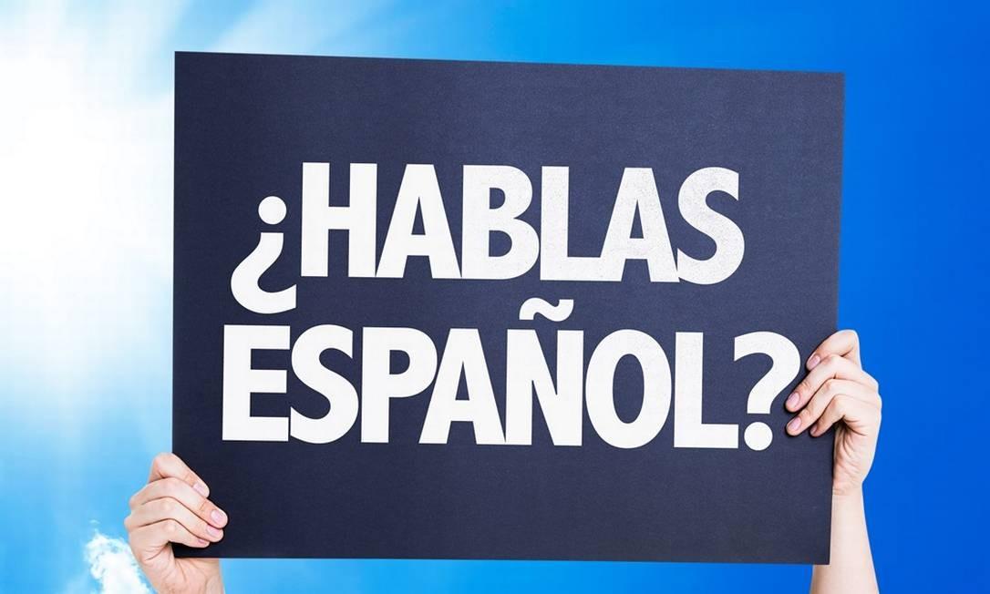 Dez Sutilezas Do Espanhol Que Estimulam O Portunhol Jornal O Globo