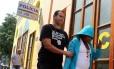 Policiais da Delegacia da Criança e do Adolescente Vítima (Dcav) prenderam, na manhã desta segunda-feira, Izabela Pimenta de Souza, irmã de Thuanne Pimenta dos Santos, acusada de entregar uma criança de 2 anos nas mãos do coronel reformado da Polícia Militar Pedro Chavarry Duarte